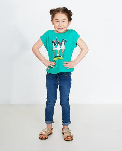 Turkooizen T-shirt